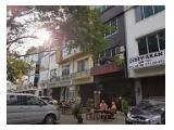Disewakan Ruko di Office Park Thamrin City 4 Lantai