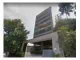 Di Sewakan Ruang Kantor Office Space KMO Building at Blok M Area Near To Sudirman Senayan Kebayoran Baru