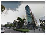 DI Sewa Ruang Kantor Wisma BSG Area Jakarta Pusat Near Thamrin , Gambir