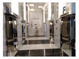 Office space NEO SOHO type capital dan residence/semi office podomoro city central park