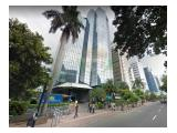 Available Office Space DI Sewa Ruang Kantor on Sudirman Area Tamara Center