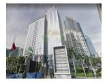 Available Office Space on Mega Kuningan Area Di Sewa Ruang Kantor RDTX Tower Very Good Condition