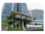 Office Space at Graha Anabatic