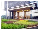 Sewa Office Space Metropolitan Tower Jakarta Selatan