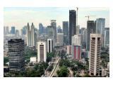 Disewakan Office Space Gedung Perkantoran Di Jenderal Sudirman Harga Promo Hanya 275rb/m/month Luas 1000-30.000sqm