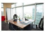 Sewa Kantor Unfurnished Murah di DBS Tower Ciputra World