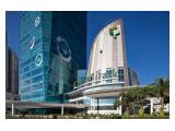 Sewa Ruang Kantor APL Tower Podomoro City Central Park Fully Furnished