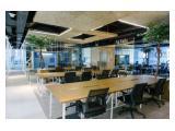Sewa Virtual Office di Menara BTPN Mega Kuningan - Start From Rp 6.000.000/Tahun