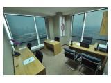 Sewa Kantor Fully Furnished di Slipi, Jakarta Barat
