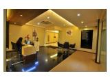 Sewa Kantor di Grand Slipi Tower, Slipi Jakarta Barat (Serviced Office, Virtual Office, Co-Working dan Meeting Room)