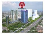 sewa ruang kantor Grand Dhika City Bekasi