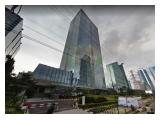 Ruang Kantor Space Office Area Gatot Soebroto Centennial Tower