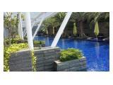 MURAH NEO SOHO Rp. 110 JUTA/THN & SOHO CAPITAL Rp. 140.000/m2/BULAN at CENTRAL PARK, KAWASAN PODOMORO CITY, JAKARTA BARAT
