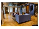 Sewa Kantor Furnished di Gatot Subroto, Jakarta Selatan (Serviced Office, Virtual Office, Meeting Room & Co-Working Space