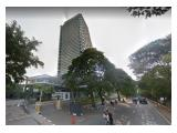 Disewakan Ruang Kantor Bagus Strategis di 18 Office Park Area TB Simatupang, Jakarta Selatan