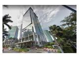 Disewakan Ruang Kantor Bagus Strategis Di Plaza Mutiara Area Kuningan, Jakarta Selatan