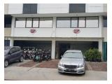 Jakarta Barat-Office Space For Rent
