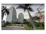 Disewakan Ruang Kantor Bagus Strategis di Sentral Senayan Strategis Area Senayan, Senayan, Jakarta Pusat