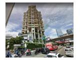 Ruang Kantor Di Intiland Tower Area Jendral Sudirman Very Good Condition, Sudirman, Jakarta Selatan