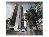 Ruang Kantor Di Wisma Bumiputera Area Jendral Sudirman Very Nice Office, Sudirman, Jakarta Selatan