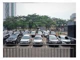 Parkir belakang