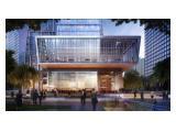 Disewakan Kantor di area SCBD Brand New - Sequis Tower SCBD