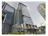 Sewa Ruang Kantor area Central Business District Mega Kuningan di Plaza Mutiara