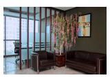 Sewa Kantor Fully Furnished di Gandaria 8 Office area Kebayoran Lama