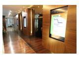 Sewa Kantor Furnished di Grand Slipi Tower Jakarta Barat