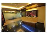 Sewa Kantor Furnished area Jakarta Barat di Grand Slipi Tower