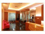 Sewa Kantor Furnished di Kelapa Gading, Jakarta Utara