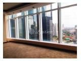 Dijual Office Space Equity Tower, SCBD Sudirman , Jakarta Selatan