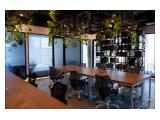 Sewa Ruang Kantor / Office Space di Burza Tower PIK get Discount 50%+ Free Rental up to 12 Months