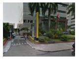 Sewa Ruang Kantor / Office Space di Wisma Kodel Jl HR Rasuna Said