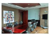 For rent gandaria 8 office tower