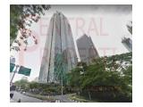 Disewakan Office Space Murah di Equity Tower, SCBD