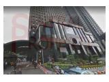 Disewakan Office Space Berbagai Ukuran di Artha Graha Building, SCBD