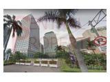 Disewakan Office Space Berbagai Ukuran di Sentral Senayan Office Tower, Jakarta
