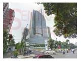 Disewakan Office Space Berbagai Ukuran di Talavera Office Park, TB. Simatupang