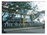 DISEWAKAN OFFICE The Mansion at Dukuh Golf Kemayoran, Fontana Office Tower