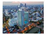 Lokasi Strategis di Pusat CBD Kota Surabaya
