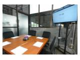 Kantor kapasitas 6 orang