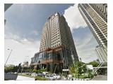 Sewa Kantor / Office Space Artha Graha Building area SCBD