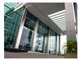 Sewa Ruang Kantor / Office Space di Menara Citicon area Slipi Jakarta Barat