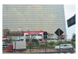 Sewa Ruang Kantor / Office Space di Wisma Slipi Jakarta Barat