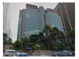 Sewa Ruang Kantor / Office Space di Plaza 89 area Kuningan