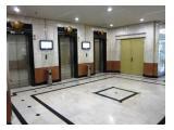 Sewa Ruang Kantor / Office Space di Ventura Building area TB Simatupang
