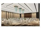 Fasilitas Ball Room