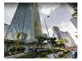Sewa Ruang Kantor Jakarta EQUITY TOWER SCBD Sudirman Bare dan Fully Furnished Strategis