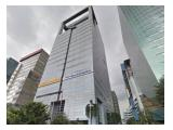 Sewa Ruang Kantor / Office Space di Sona Topas Tower area Kuningan